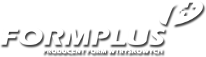 Formplus Formy wtryskowe